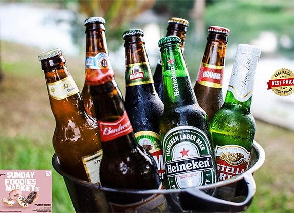 Beer 6 Pack