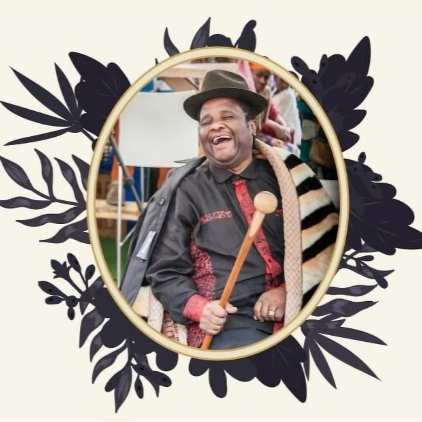 Funeral service of the late Gilbert Linda Nhlapo