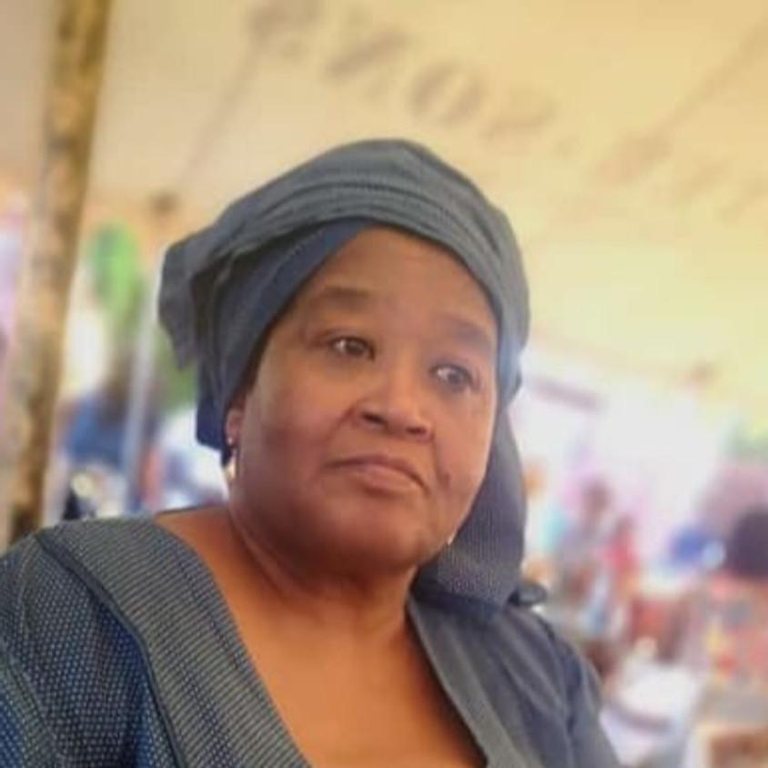 Burien Digital Funeral Service of the late Damaria Mabel Sikhosana (1)