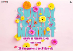 Sunday Foodies Market
