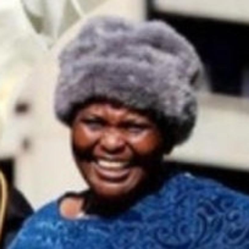 Burien Digital Funeral Service of the late Jane Ntikinyane Mashiane