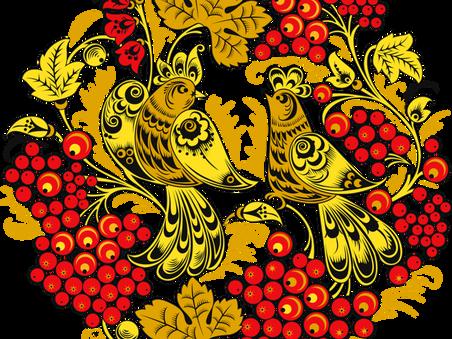13.03 в 12.00-Православный масленичный фестиваль «Добрых дел Мастера».