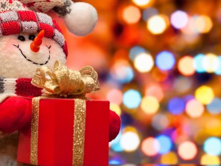 28 декабря 19.00 «Новогоднее настроение»  - видео концерт творческих коллективов
