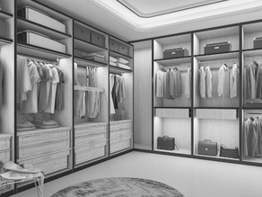 State of the Closet: What's Trending in Closet Design