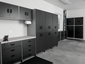Do's and Don'ts of Designing Garage Storage & Cabinets