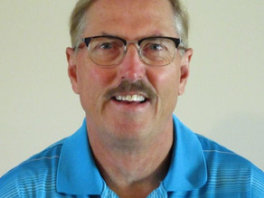 Kambium Welcomes Doug Beckstrom as Production / Operations Manager