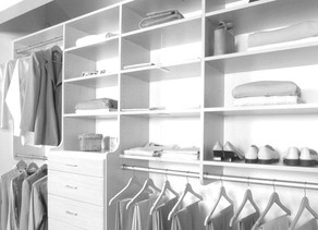 The Latest Trends & Opportunities in Closet and Home Storage Organization