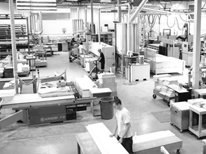 Considering Outsourcing Your Millwork Manufacturing? Here's What You Need to Know.