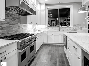 The Benefits of Outsourcing Kitchen Cabinetry Production & Assembly