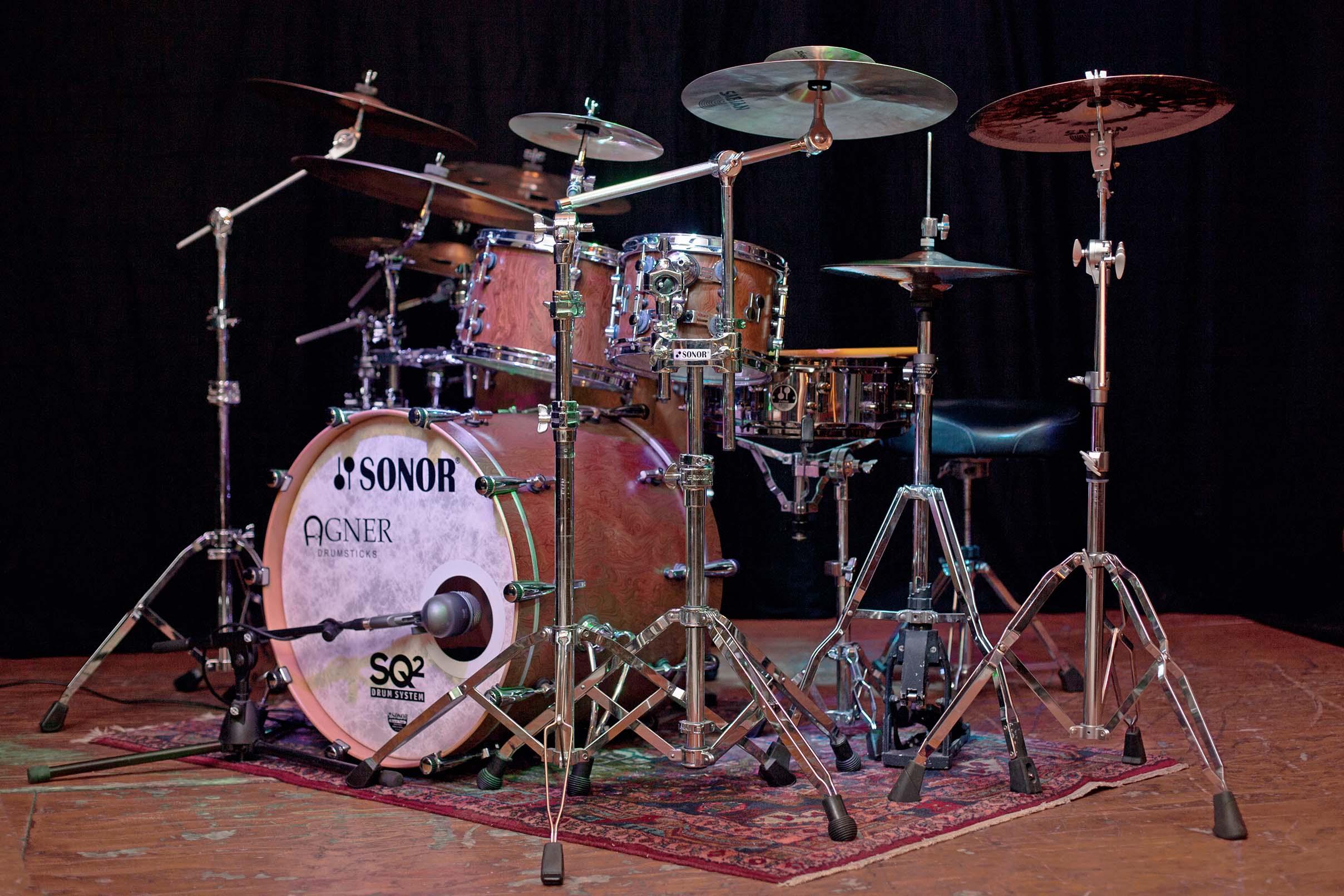 Schlagzeugunterricht Siegen