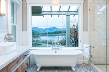 Bath Views