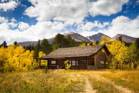 Aspen Cabin