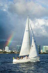 Sail the Rainbow