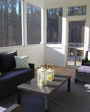 Screenary | Florida Room Screens | Enclosed Porch Screens | Patio Screens | Port Charlotte Florida
