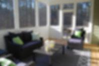 Sunroom Installation