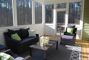 veranda Installatie