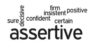 How to be ASSERTIVE? Tips to help you