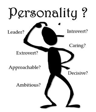 Personality - Your Label !!!