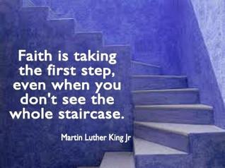 Be Afraid & Still do it !!!