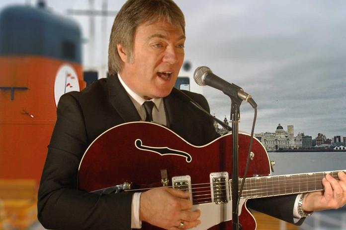 Gerry Marsden Tribute