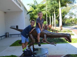 Wycieczka do South Florida Science Center and Aquarium