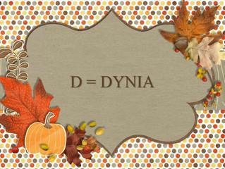 D = DYNIA