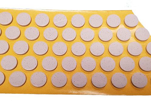 Septums grey - pack of 100 pcs