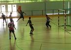 Handbol Rubí juvenil SDE 23 – 19 Juvenil Masculí