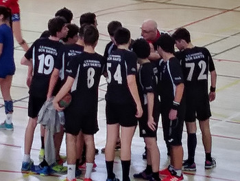 JuvenilMasculí 32-7 CH Sant Andreu