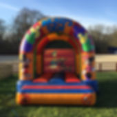 Kingdom of Bounce. We hire out castles and play inflatables in Essex and Suffolk.
