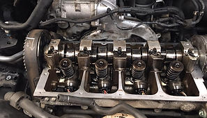 Engine Rebuilds and Replacement in Suffolk VA