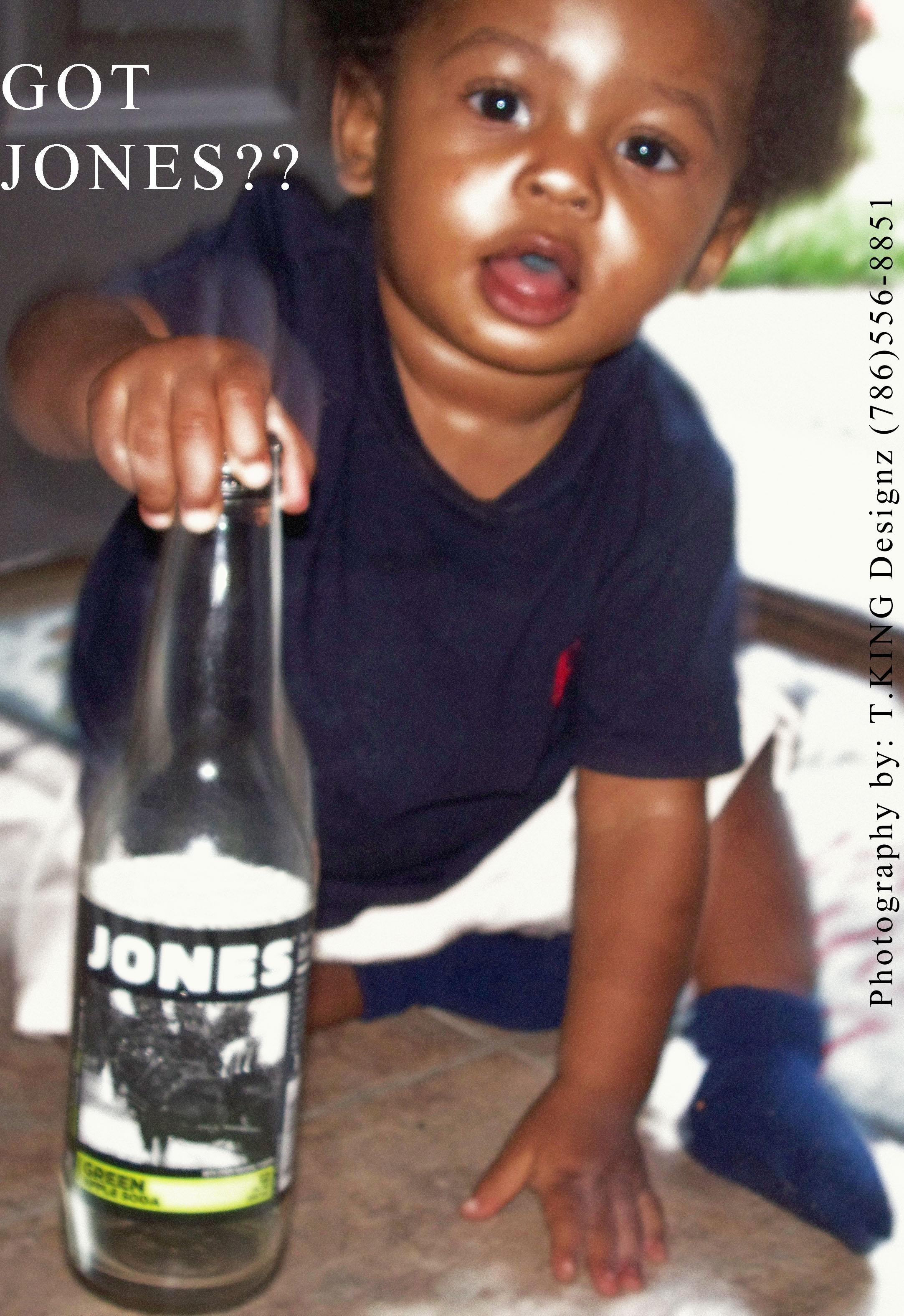 Got Jones