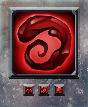 Blood Swirl