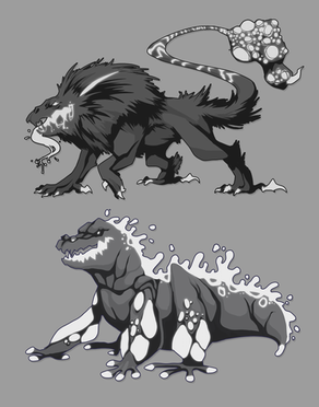 Creatures Concepts Full Body.png