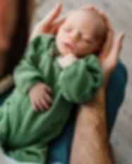 Fotoshoot Pien Karel Guus 30-11-19 lage