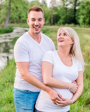 Fotoshoot Kirsten & Maurice - ByNicfotog