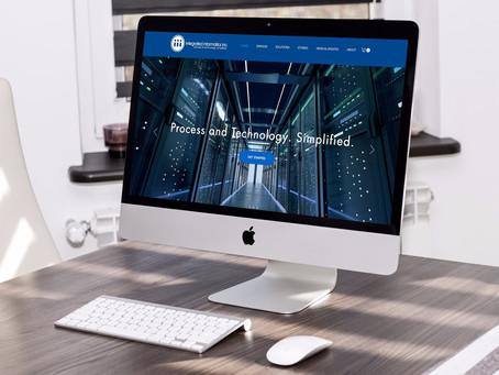 Website Alert! Rebranding Integrated Informatics Inc's Company Website