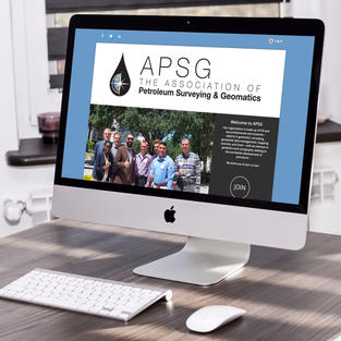 Organization Website   Association of Petroleum Surveying & Geomatics (APSG)