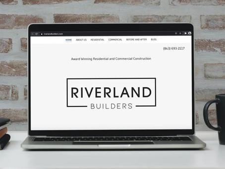 Logo Alert! Designing A New Logo For Riverland Builders
