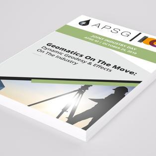 Conference Program   Association of Petroleum Surveying & Geomatics (APSG)