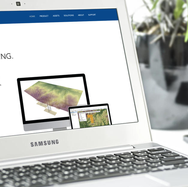 Product Website | Integrated Geomancy