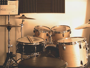 Drum Lessons Kent