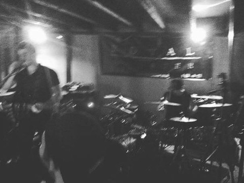 Mega night at Druids Arms!