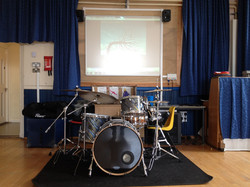 Gordon Junior School Drum Demo