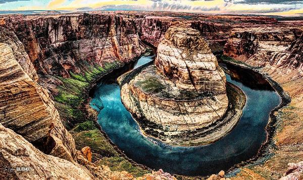 "Page, Arizona| ""Horseshoe Bend"""