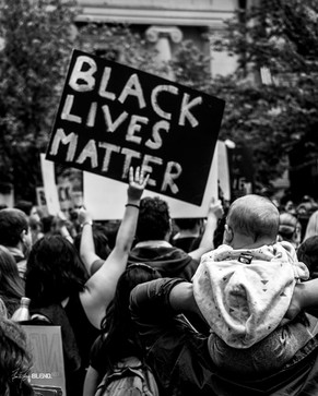 Black Lives Matter, Portsmouth, New Hampshire