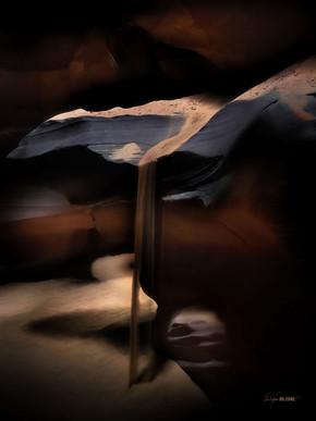Antelope Canyon, Page, Arizona