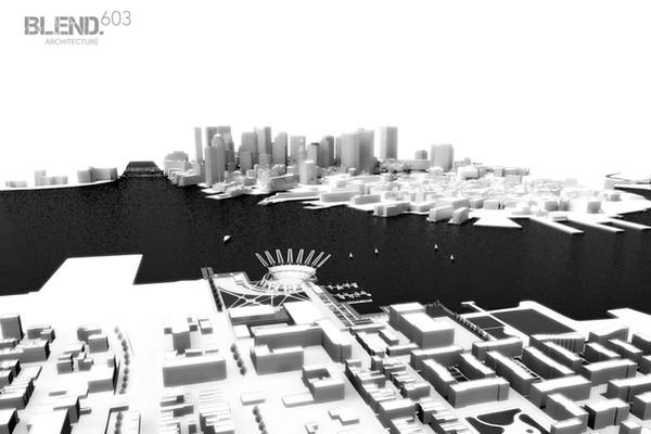 Urban Revitalization