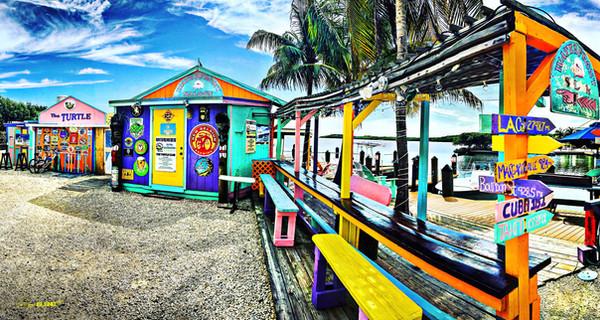 Key Largo, Florida Keys, Florida