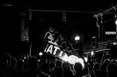 Black Lives Matter, Boston, Massachusetts